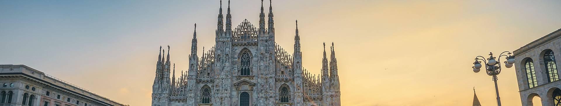 Italy city breaks