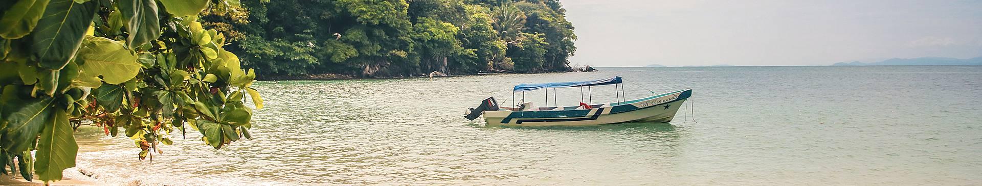 Voyage plage au Honduras