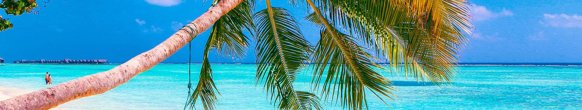 Voyage plage aux Maldives