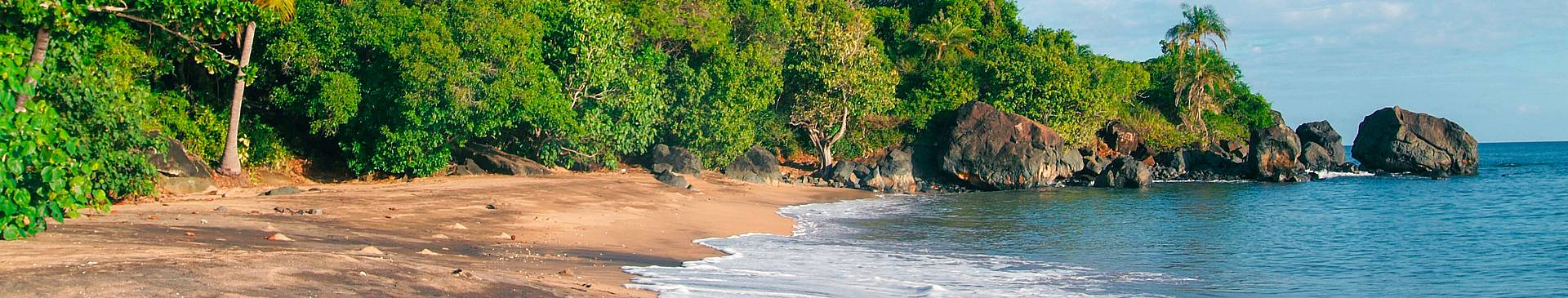 Voyage plage à Mayotte