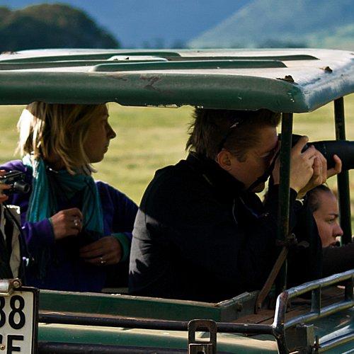 De Jo'burg à Durban, l'aventure en famille - Afrique du Sud -