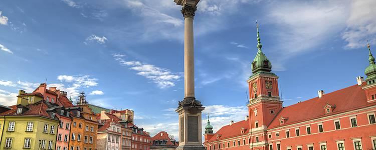 Poland Immersion Tour