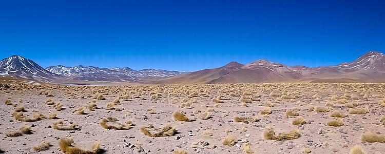 Sustainable Tourism : San Pedro de Atacama