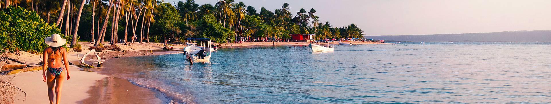 Voyage plage au Venezuela
