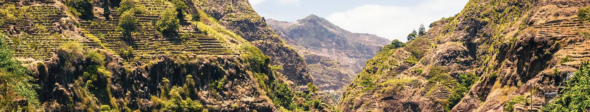 Wanderreisen Kapverden
