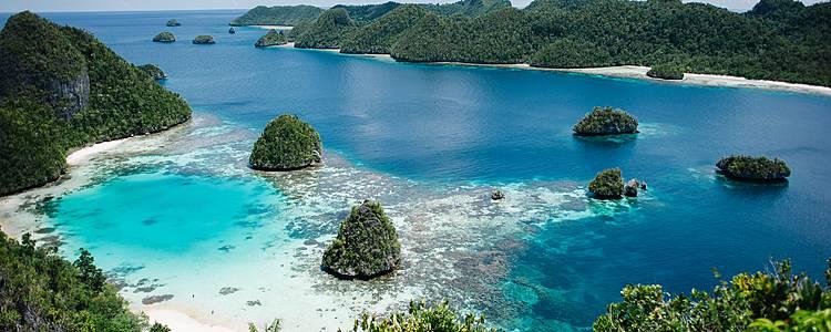 Trekking valle del Baliem e islas Raja Ampat