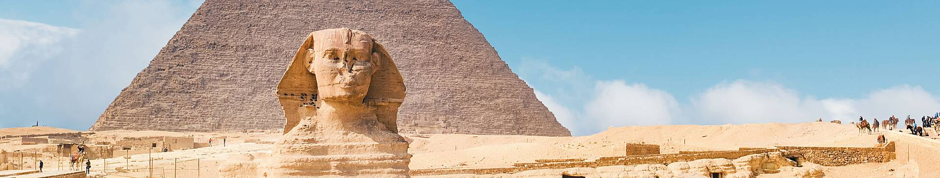Une semaine en Egypte