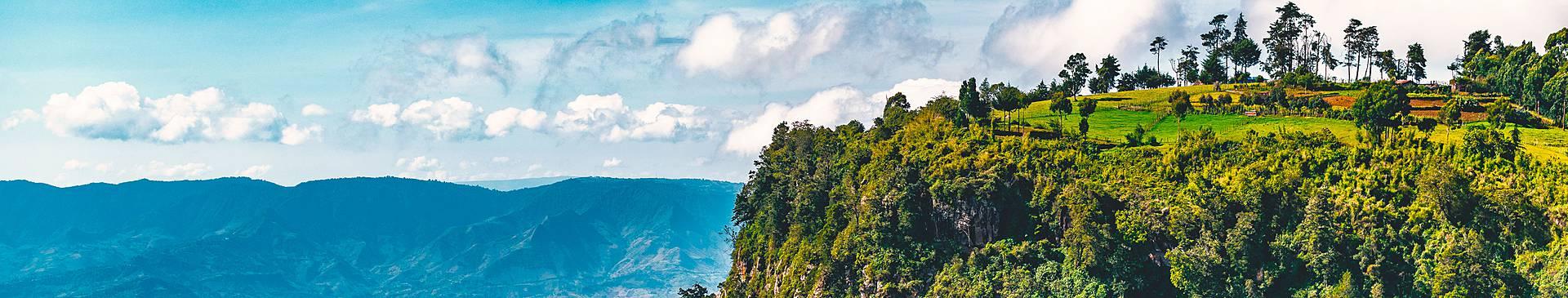 Nature in Kenya