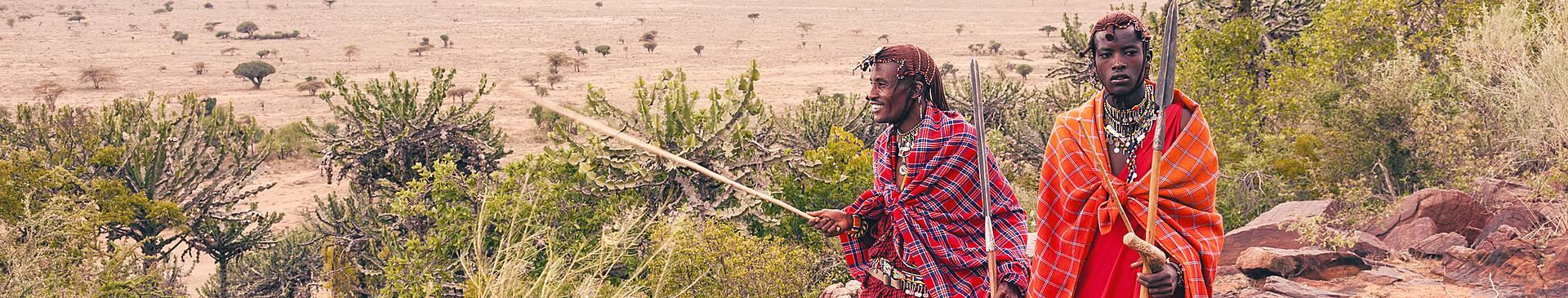 Kenya off-the-beaten-track