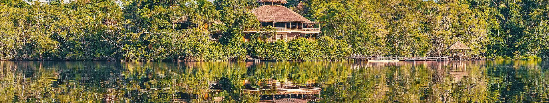 Suriname reizen