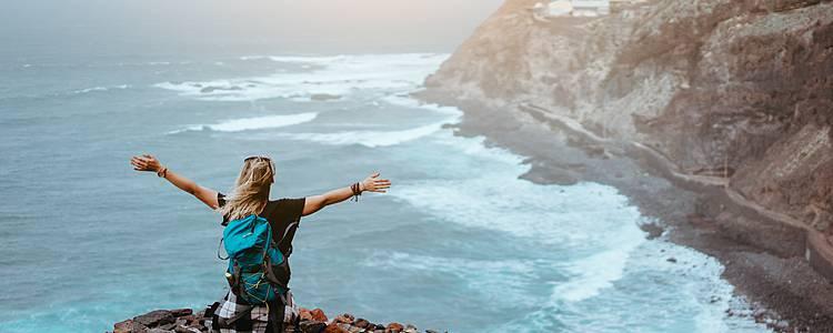 Kleine Trekkingreise auf den Nordinseln