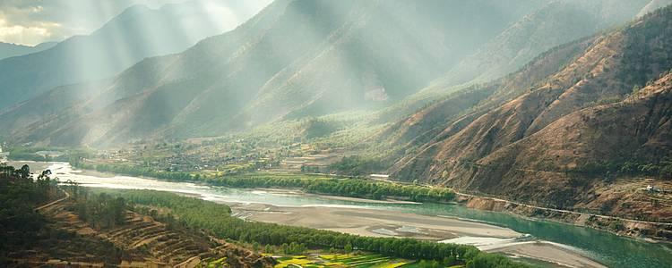 Die klassischen Sehenswürdigkeiten gekrönt mit den Yangtze Schluchten