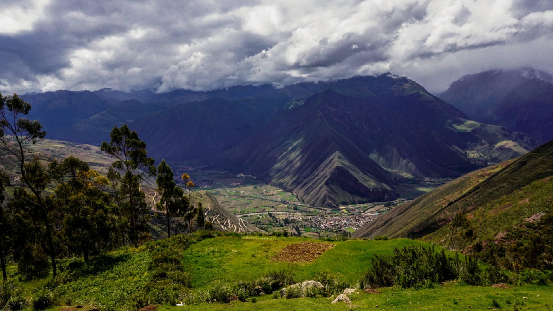 Höhepunkte Perus mit Bolivien