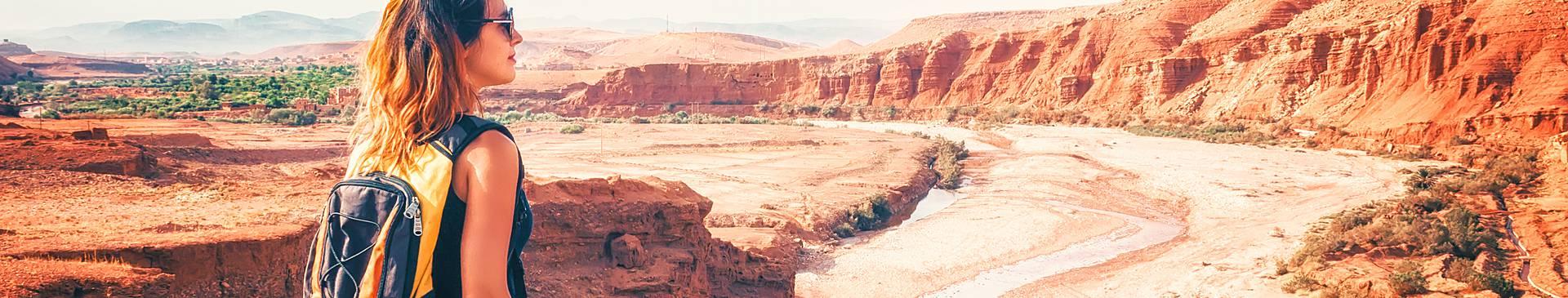 Morocco adventure trips