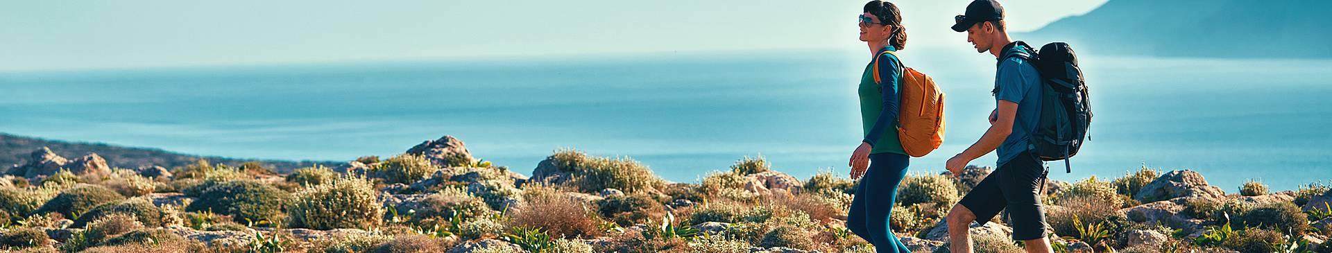 Wanderreisen Kreta