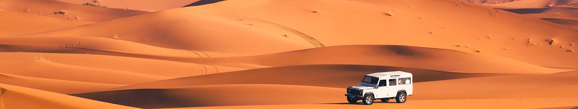Namibia road trips