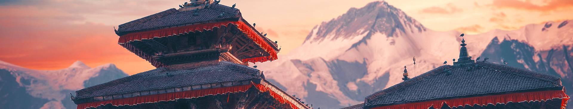 Cities in Nepal