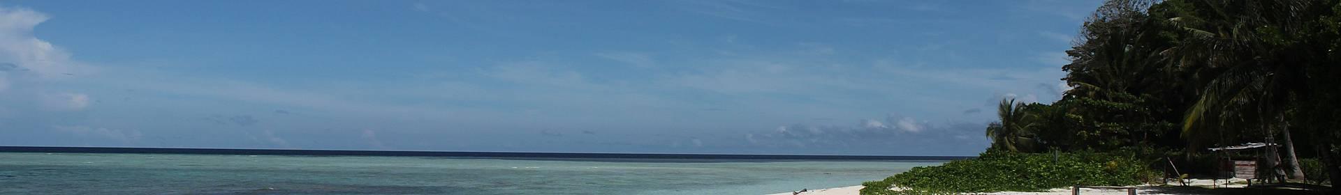 île de Sipadan