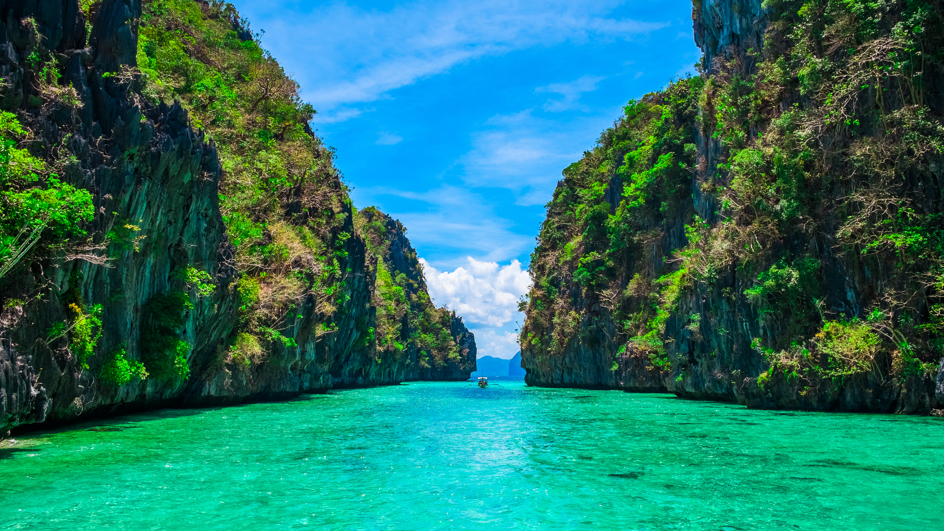 Palawan, il paradiso da scoprire