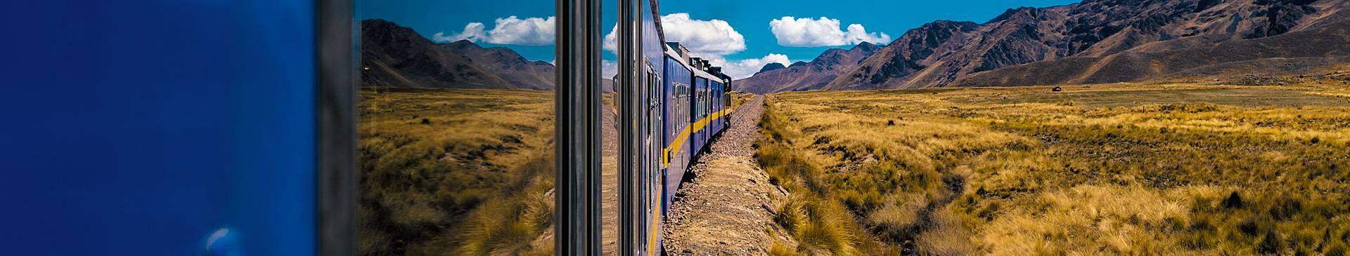 Two weeks in Peru