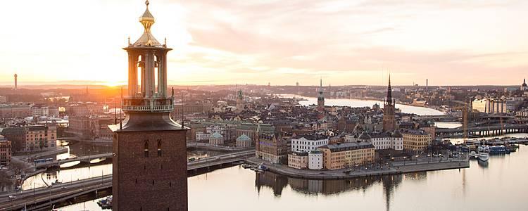 Skandinavisches Abenteuer - zwischen Luxus und Wildnis