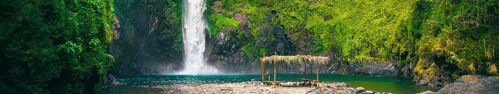 Wellness retreats in The Philippines