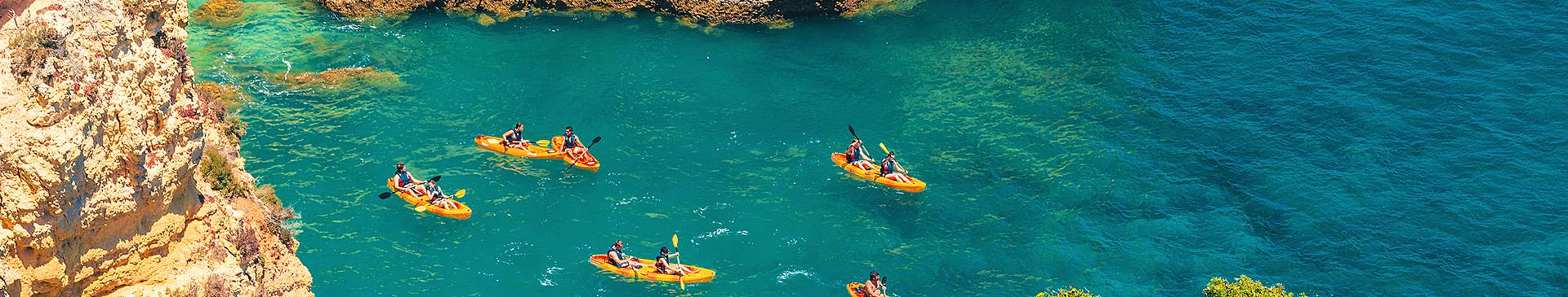 Portugal adventure holidays
