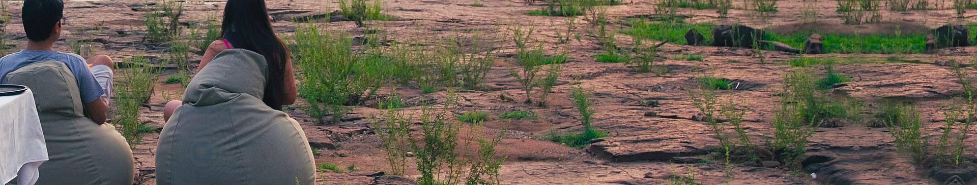 Flitterwochen Tansania