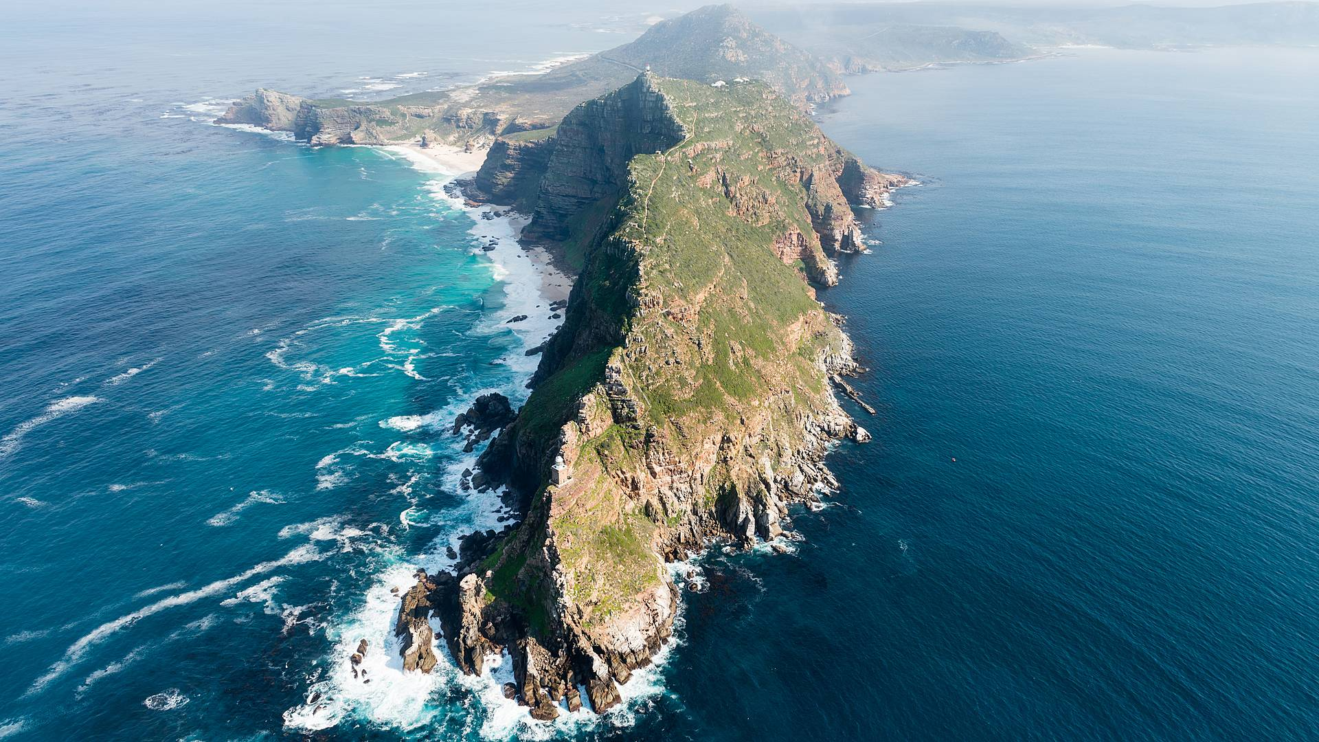 Fly and drive tra Cape Town, la Garden Route, Mpumalanga e il parco Kruger