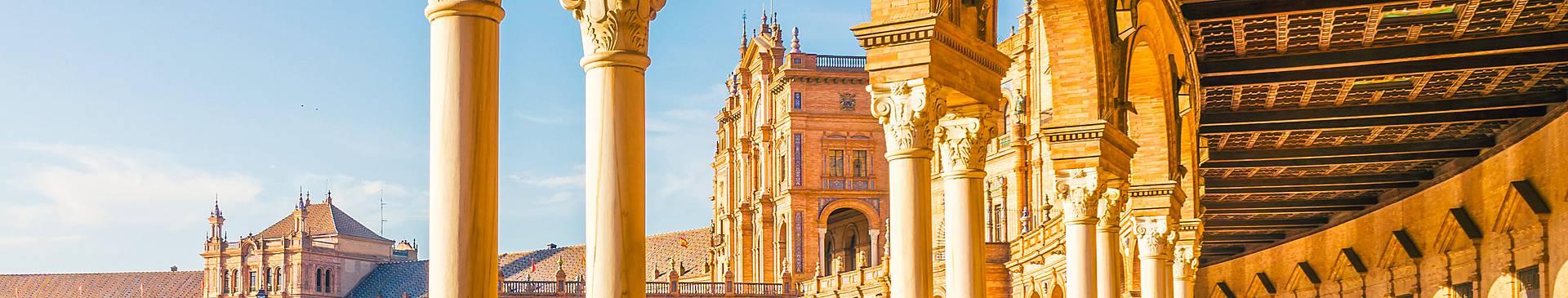 One week in Spain