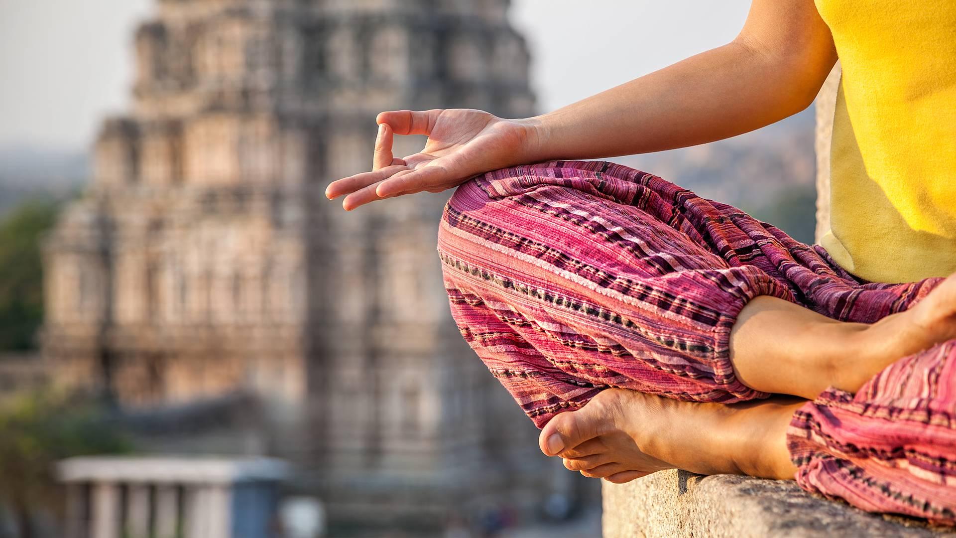 Viaggio spirituale e sacro fuori dai sentieri battuti