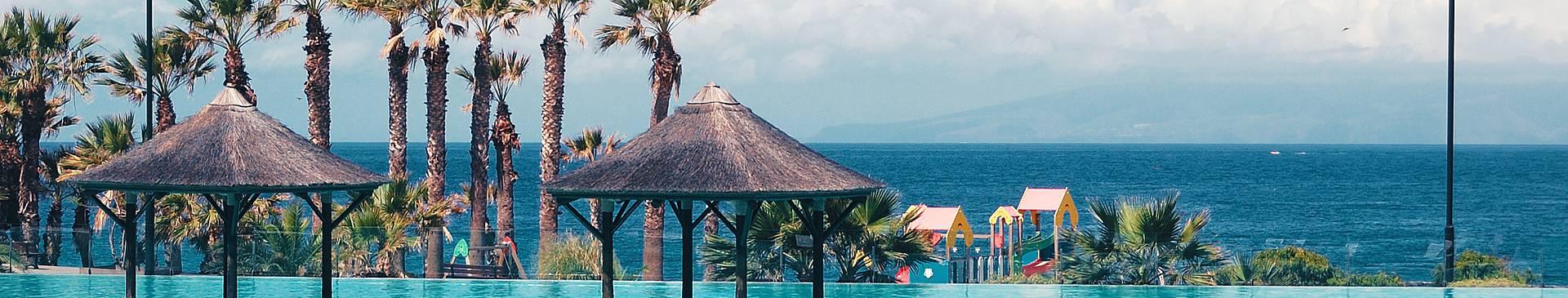 Luxury holidays in Spain