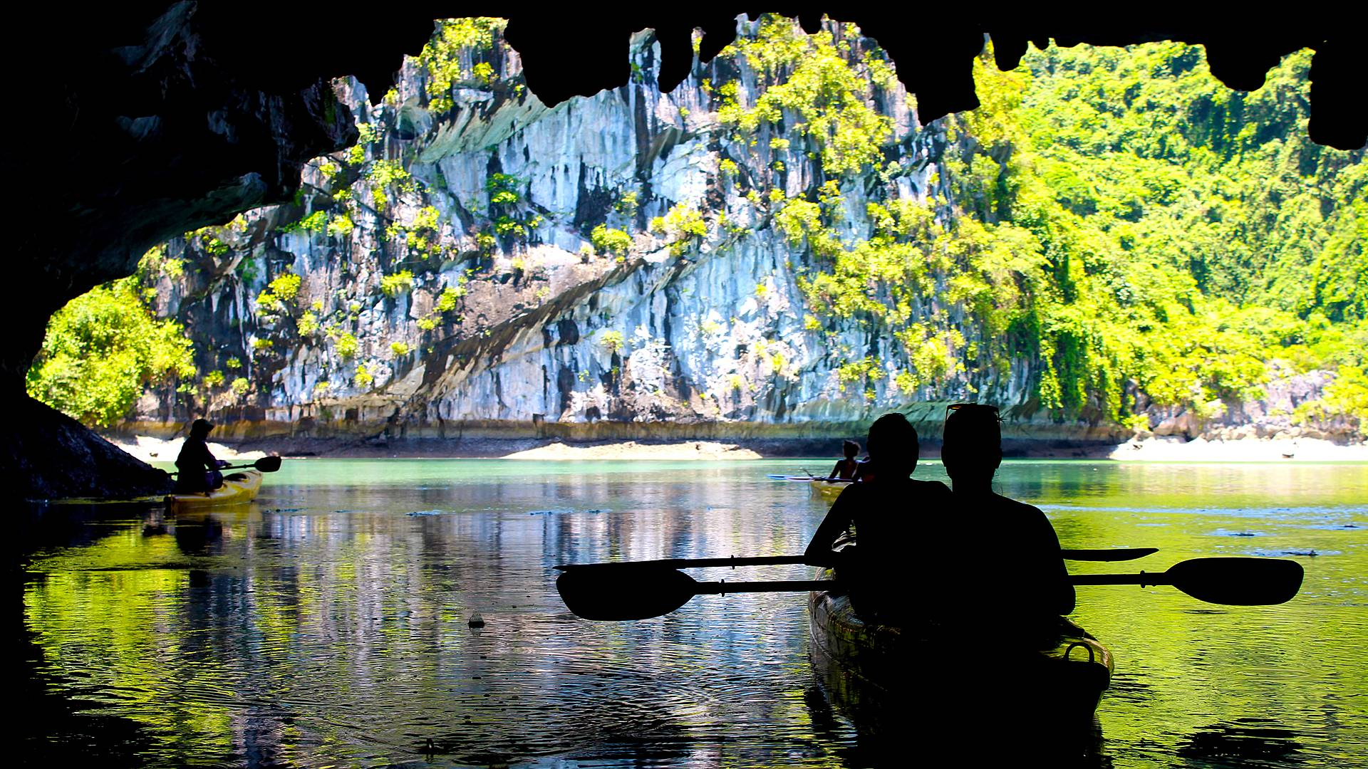 Luna di miele tra Laos e Vietnam