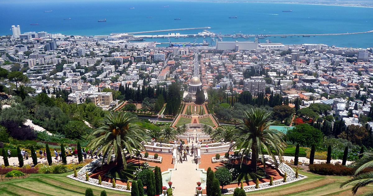 Haifa rencontres