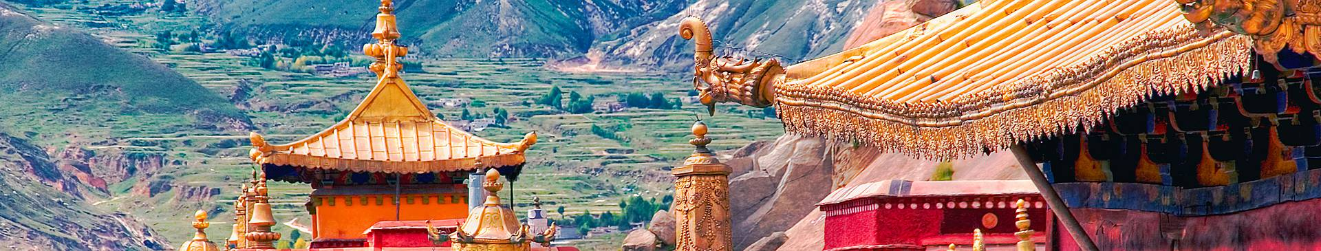 Two weeks in Tibet
