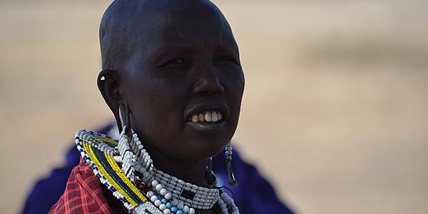 Le peuple Massaï a inspiré les auteurs