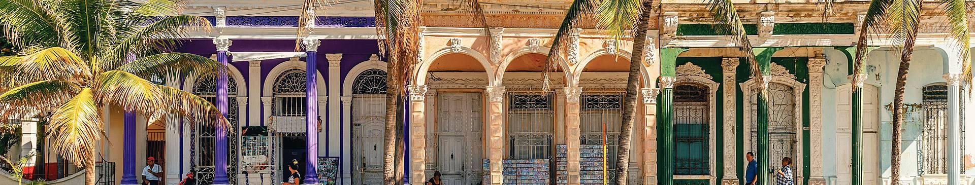 Una settimana a Cuba