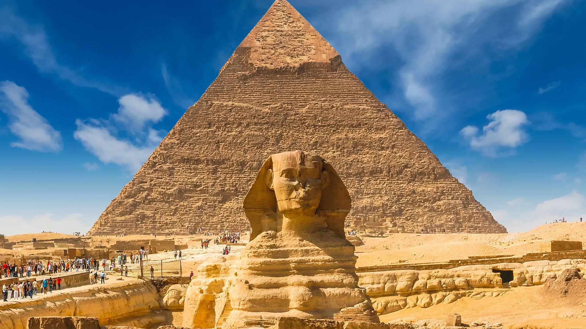 Tesori egizi lungo il Nilo in gruppo
