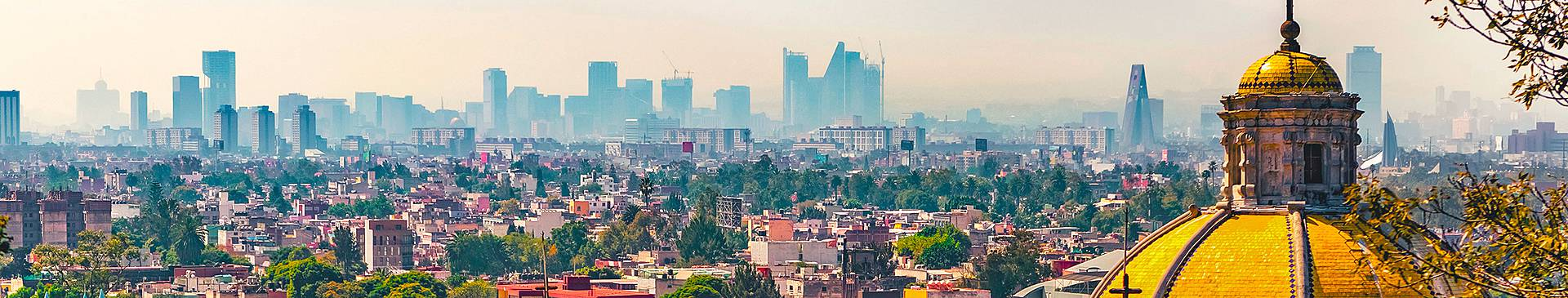 Due settimane in Messico