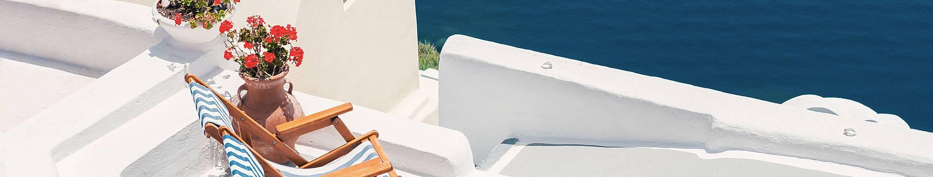 Viaggi in Grecia in estate