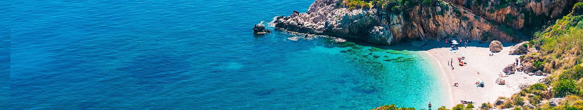 Viaggi in Sicilia in estate