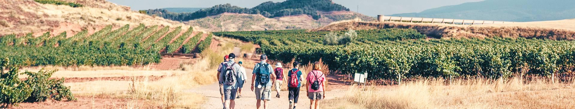 Espagne avec un guide