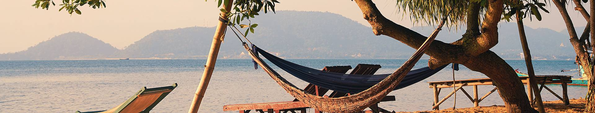 Inseln Kambodscha Reisen