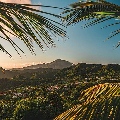 Charme et authenticité au cœur de l'île -