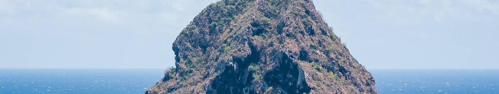 Inseln Martinique Reisen