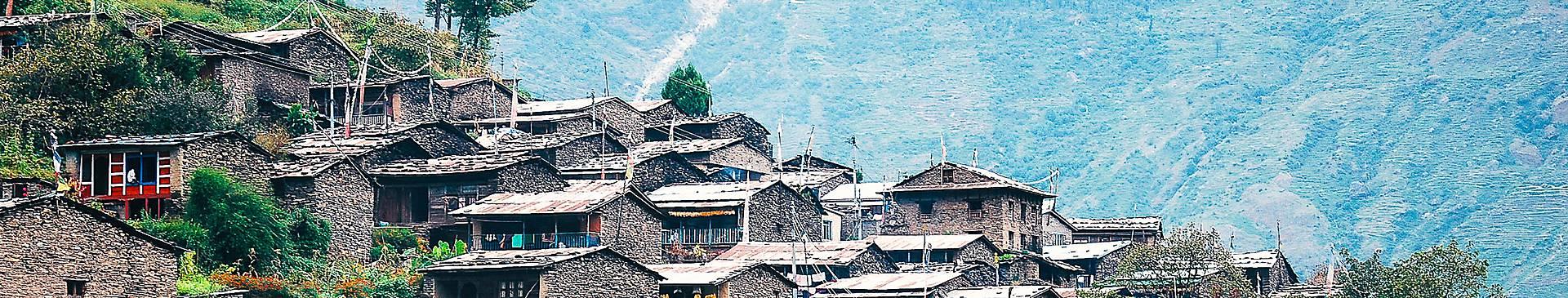 Tre settimane in Nepal