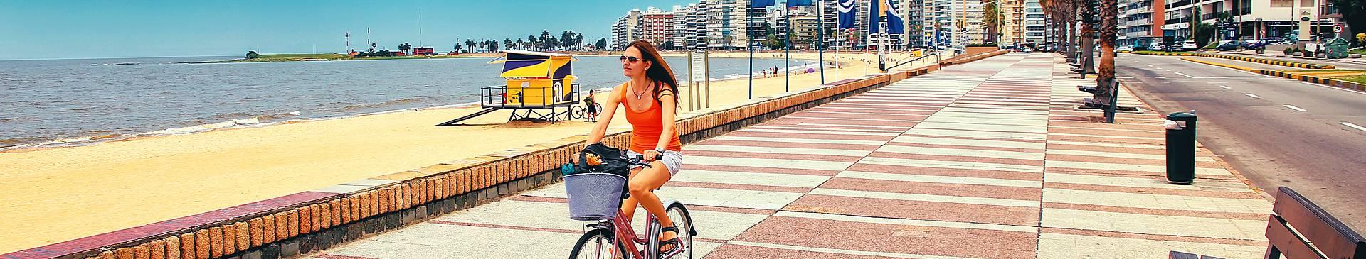 Summer in Uruguay