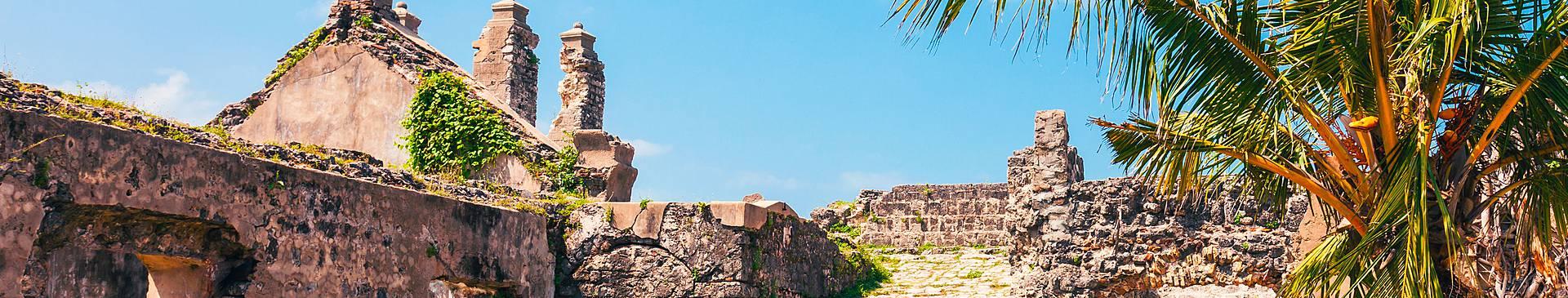 Viaggi nelle isole dello Sri Lanka