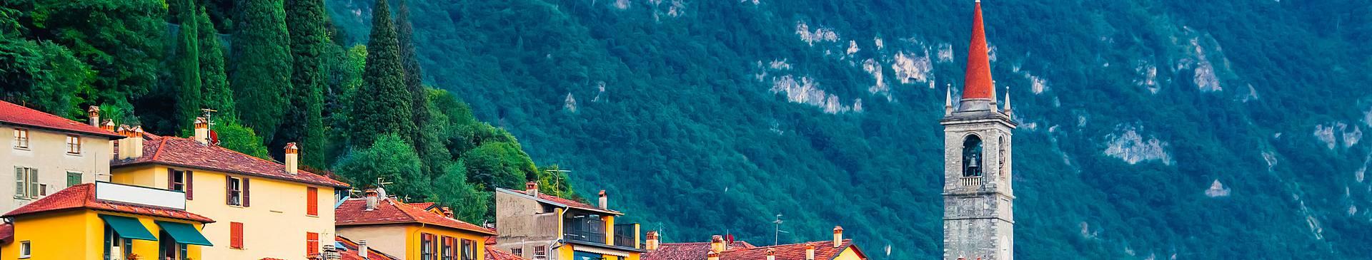 Une semaine en Italie