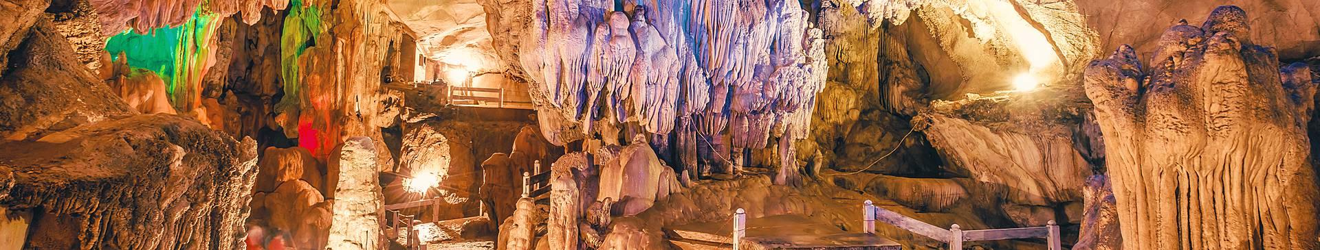 Voyage nature au Laos